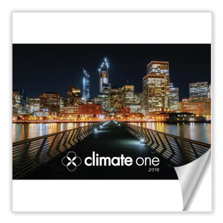 Climate One Yearbook 2016
