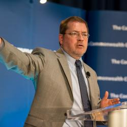 Grover Norquist, Founder, Americans for Tax Reform